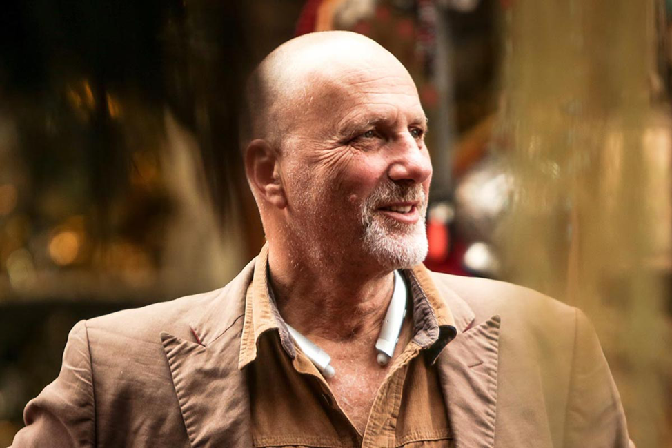 Yossi Ghinsberg Lost in the Jungle a Story of Survival