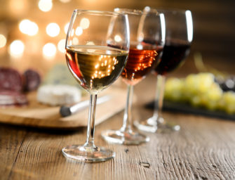 Jim Rooney: Seasonal Wine Ideas